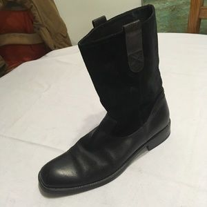 Other - Men's To Boot New York Boots Riding Cowboy 12